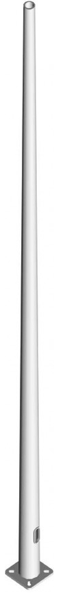 Area Lighting Poles